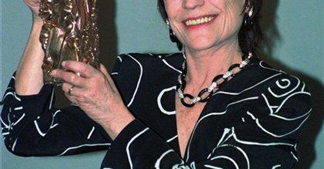 France mourns death of top actress Annie Girardot