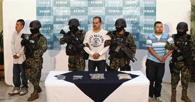 Mexico: member of gang in US agent slaying caught
