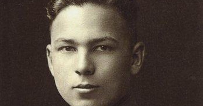 Buckles, last WWI doughboy, dies at 110 in W.Va.