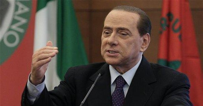 Italy's Berlusconi back on trial for tax fraud