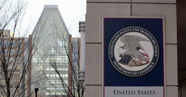 Congress takes up major change in patent law