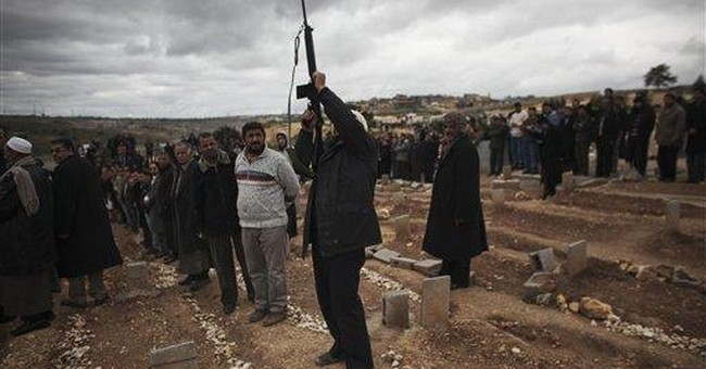 Rebel force in eastern Libya faces challenges