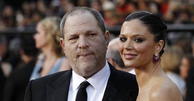 Weinsteins' Oscar mastery resurfaces post-'Avatar'