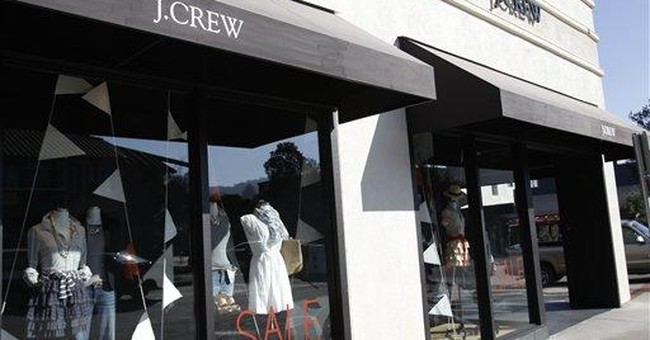 J. Crew shareholders approve $3B buyout deal