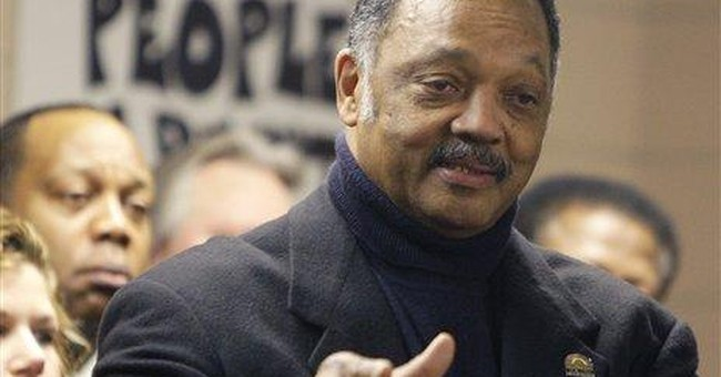 Jesse Jackson appeals to Cuba to release American