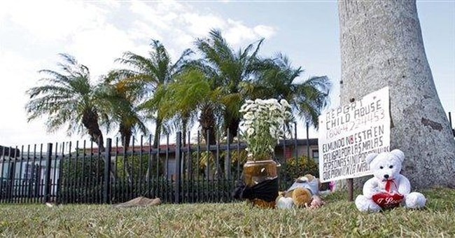 Fla. teacher warned of girl's abuse before death