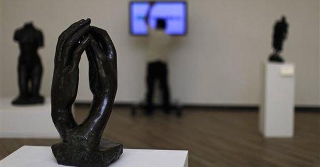 Mexico's Slim unveils new art museum in capital