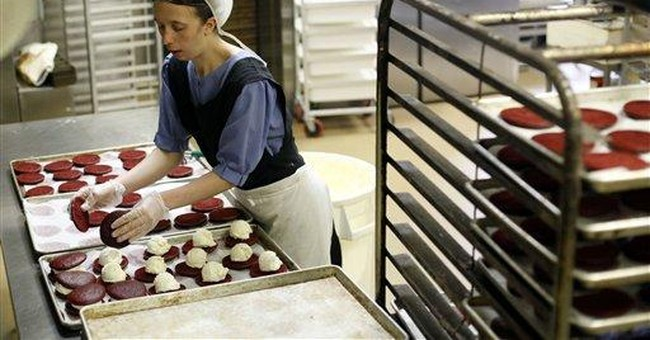 Maine and whoopie pie? Pa. says stick with lobster