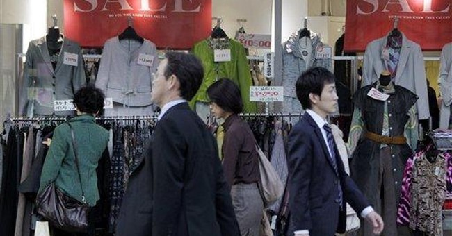 Japan's jobless rate flat amid battle over budget