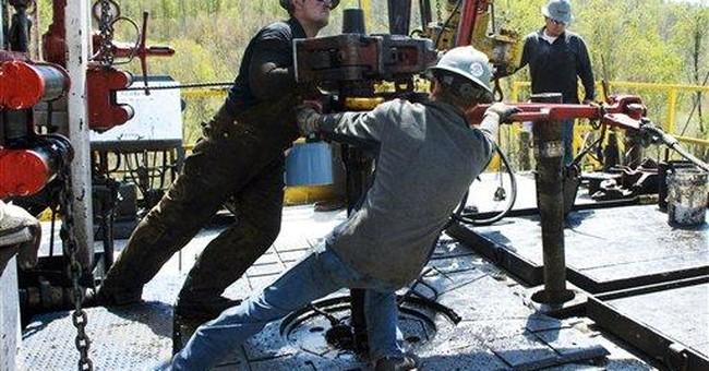 Despite overhaul, gas wastewater still a problem