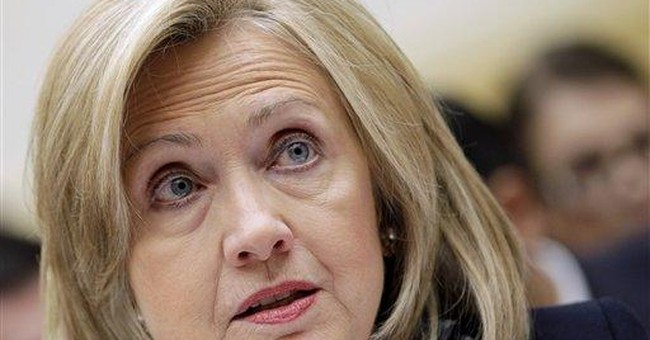 Clinton: US should continue to fund Lebanese army