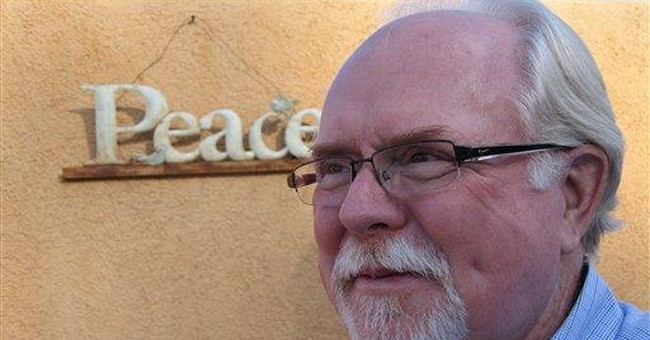 Giffords aide slowly healing, both body and mind