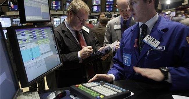 Stocks slide as jump in oil prices renews worries