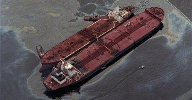 $100 million more sought for Exxon Valdez cleanup