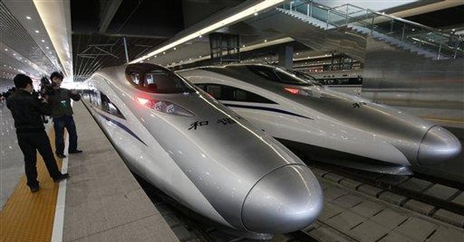 China railways scandal widens, raising criticism
