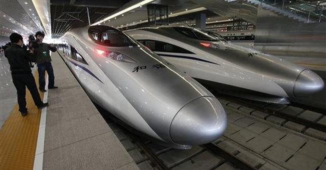 China railways scandal widens, raising criticism