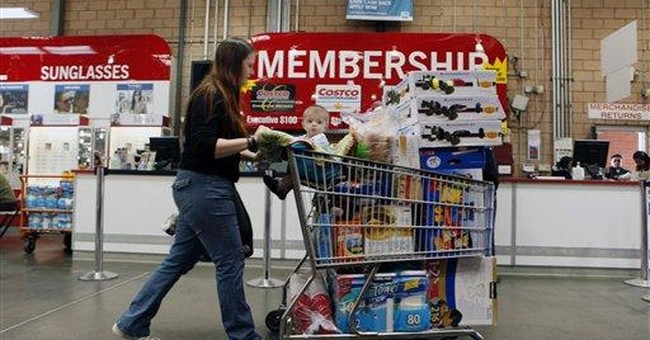 Costco 2Q earnings rise on overseas growth