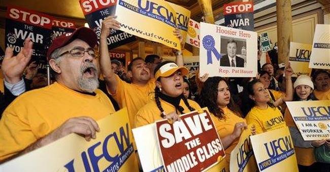 Meeting fails to resolve Indiana House boycott