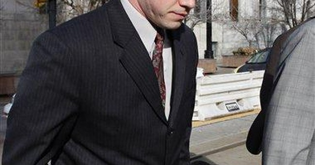 Trial near end for Utah man accused of fake bids