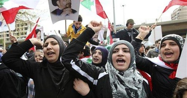 Libya revolt may solve mystery of cleric's fate