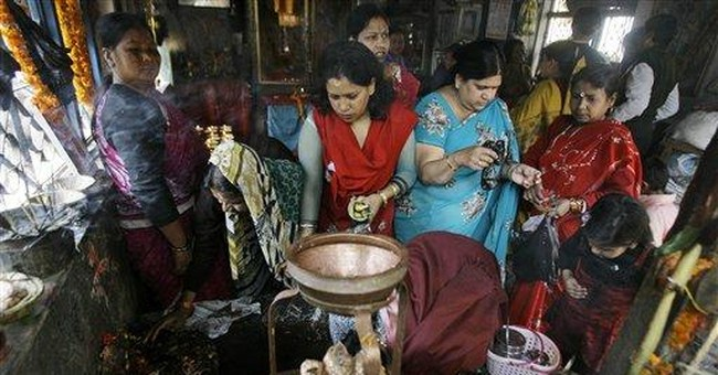 Nepal bans sale of marijuana at Hindu festival