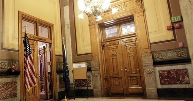 Prosecution of Ind. elections chief could be tough