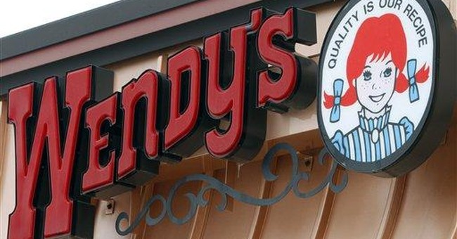 Wendy's/Arby's Group 4Q loss narrows