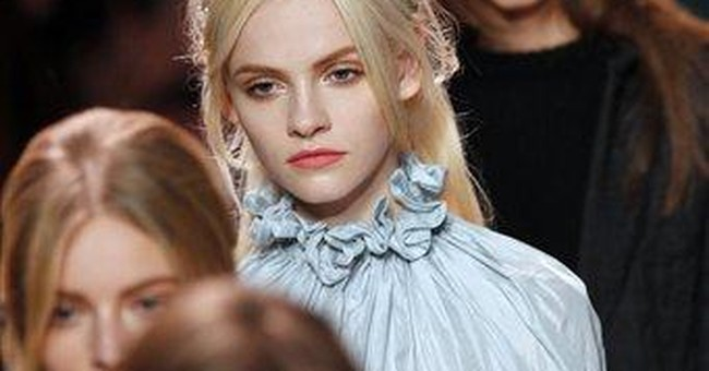 All eyes on catwalks with respite in Galliano saga