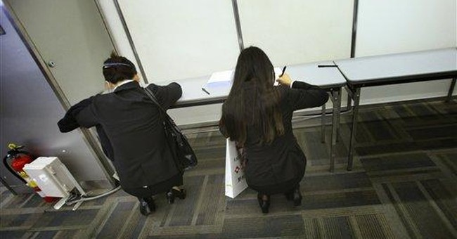 Japan suicides dip but still among world's highest