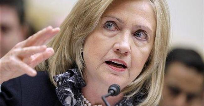 Clinton media criticism buoys Al-Jazeera