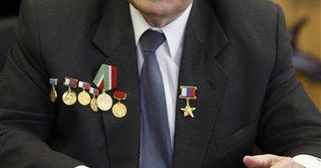 Designer of iconic Soviet Sukhoi fighter jet dies