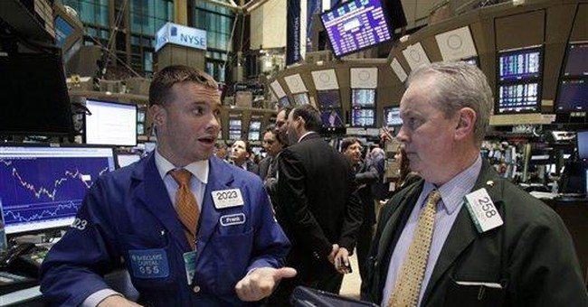 US jobs data fail to boost stocks further