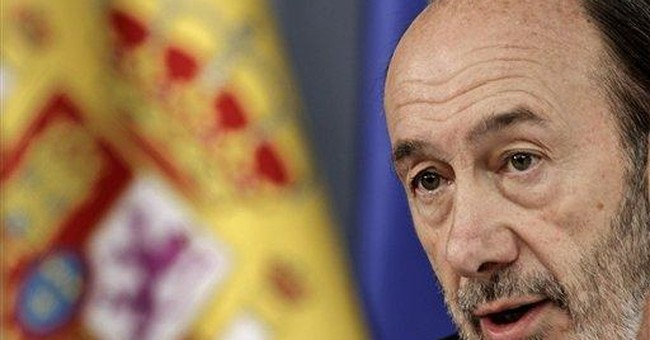Spain OKs energy saving prompted by oil price rise