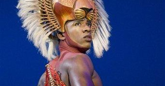 'The Lion King' in Spanish heads to Madrid