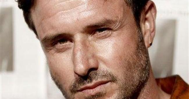 Publicist: Arquette 'OK' after Beverly Hills crash