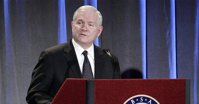 Gates: Air Force must find balance for future wars