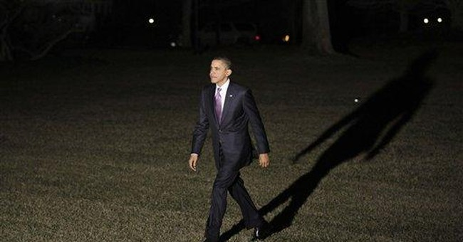Obama offers deeper cuts, appeals for budget deal
