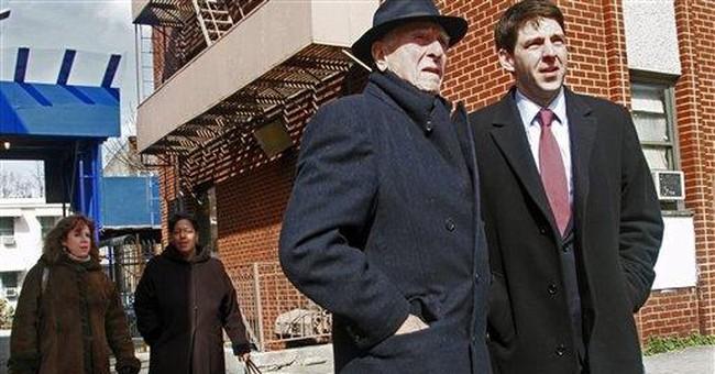 Veteran federal judge visits drug gang's NYC turf