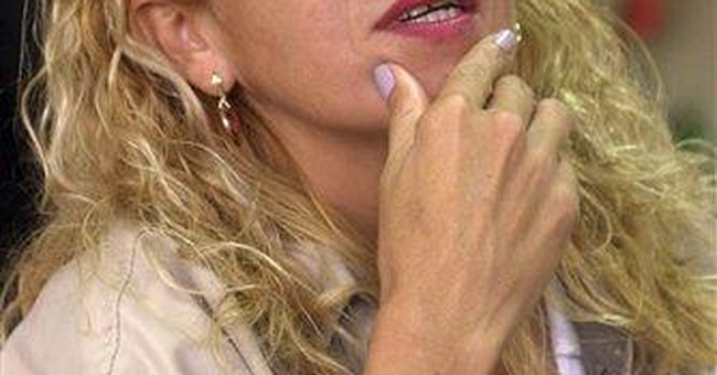 Radical Venezuelan pro-Chavez leader Lina Ron dies