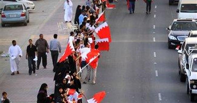 Yemen ruler digs deeper; Oman drops 3 officials