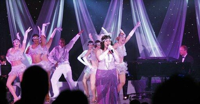 Stage shows making a comeback at AC casinos