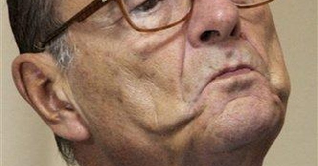 Former French President Chirac to stand trial