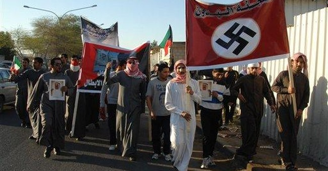 Kuwait awaits protests but no stranger to upheaval