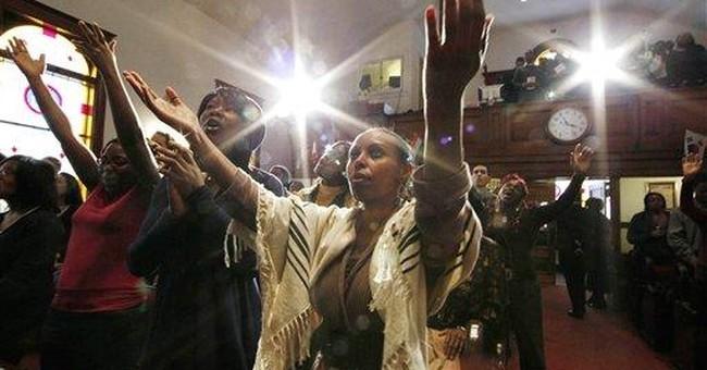 Immigrant students revive Mass. Pentecostal church