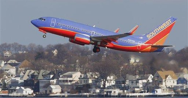 United cuts 2011 growth and Southwest raises fares
