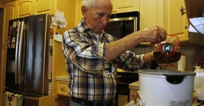 Move to boost Hispanics' awareness of Alzheimer's