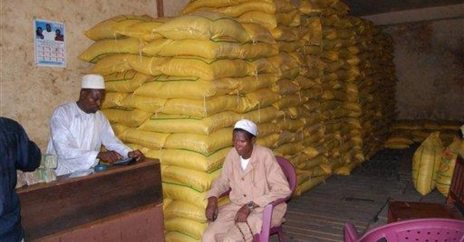 Guineans find themselves poorer under democracy