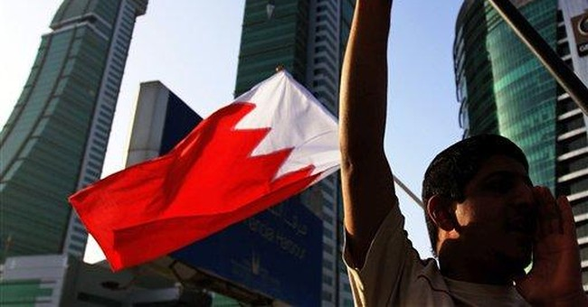 Bahrain's Shiite protesters appeal for US backing