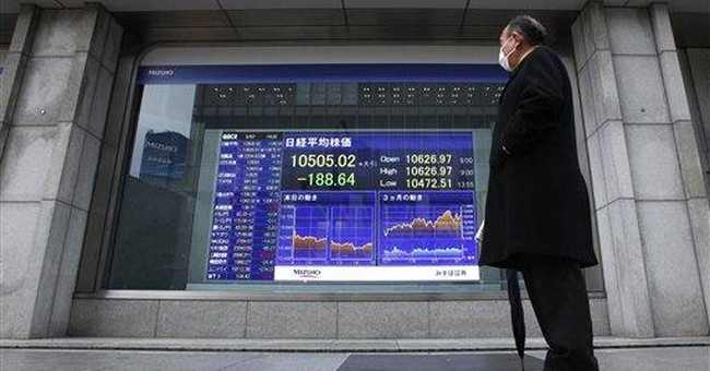 Stocks weighed down by oil price rises