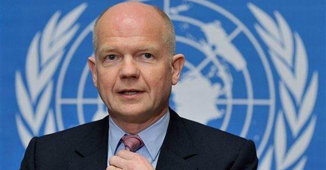 UK: Misunderstanding stymied SAS mission to Libya